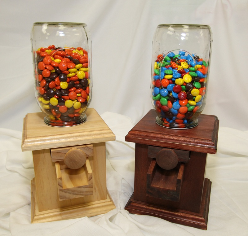 Wood Candy Dispenser Plans Diy Free Download Wooden Firewood Rack